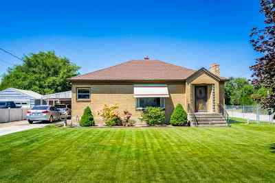 Spokane Valley WA Single Family Home New: $224,900