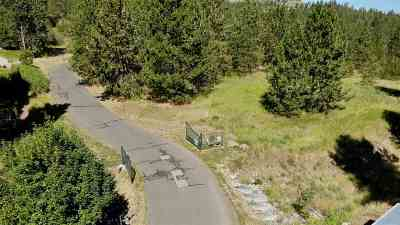 Residential Lots & Land New: 3310 S Ridgeview Dr