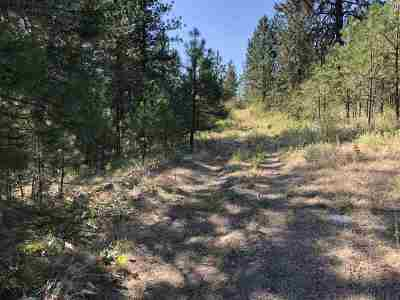 Spokane Residential Lots & Land For Sale: 2500 W 17th St
