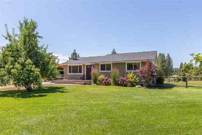 Nine Mile Falls WA Single Family Home New: $244,800