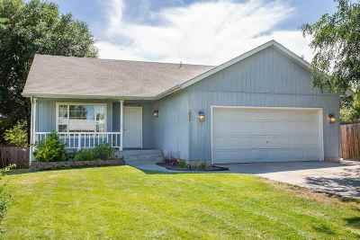 Mead Single Family Home Ctg-Inspection: 3506 E 2nd Ct