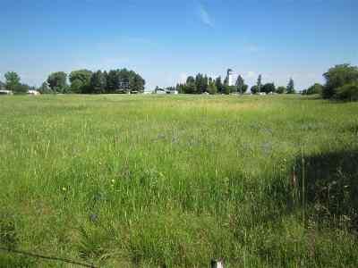 spokane Residential Lots & Land New: Xxxx W 53rd
