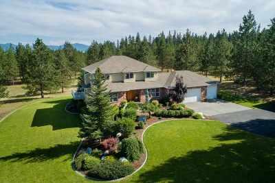 Newman Lk Single Family Home For Sale: 9808 N Francesca Ln