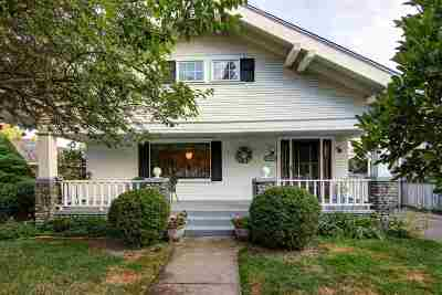 Spokane County Single Family Home New: 3009 W Alice Ave