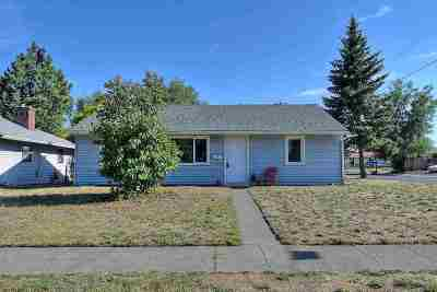 Single Family Home Ctg-Inspection: 3104 E Marshall Ave
