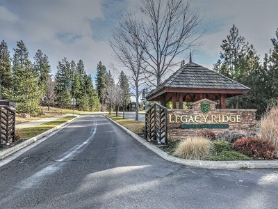 Liberty LK Residential Lots & Land For Sale: 21575 E Meriwether Ln