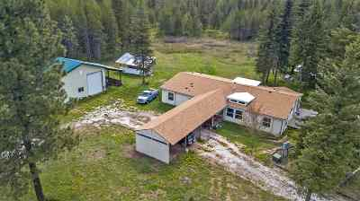 Valley Mobile Home For Sale: 4761c Luther Rd