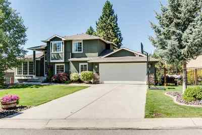 Otis Orchards WA Single Family Home Ctg-Inspection: $349,900