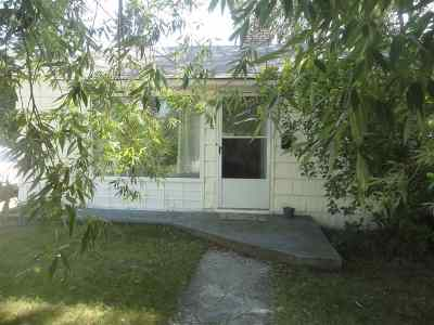 Single Family Home For Sale: 5930 N Alberta St