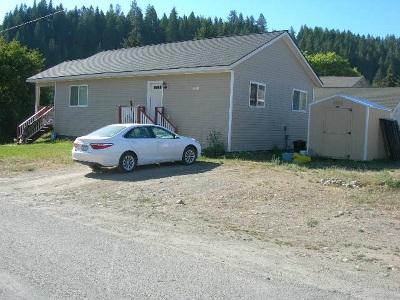 Newport WA Single Family Home New: $148,500