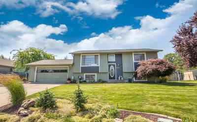 Spokane Valley WA Single Family Home New: $259,000