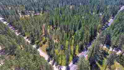 Chattaroy Residential Lots & Land For Sale: Xxxxx N Ridge Dr