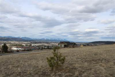 Liberty LK Residential Lots & Land For Sale: 754 N Holiday Hills Dr