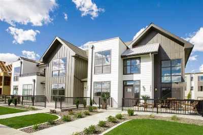 Spokane, Spokane Valley Single Family Home For Sale: 2362 W Centennial Pl