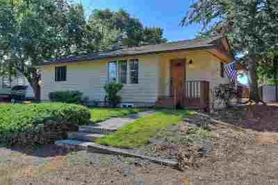 Spokane WA Single Family Home New: $259,900