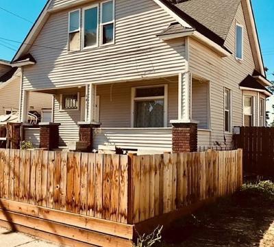 Spokane WA Single Family Home New: $164,900