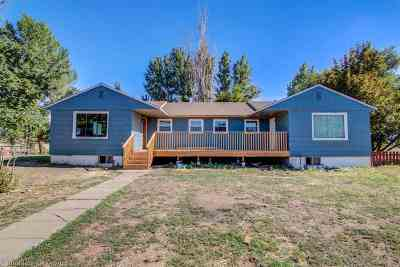 Medical Lk WA Single Family Home For Sale: $285,000