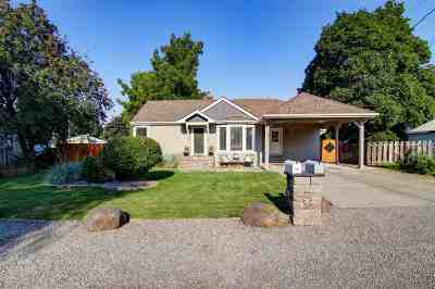 Spokane Valley WA Single Family Home New: $224,950