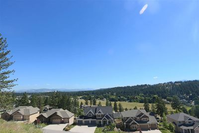 Spokane Valley Residential Lots & Land For Sale: 4417 S Selway Ln