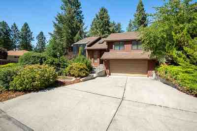 Single Family Home For Sale: 2811 E 11th Ave