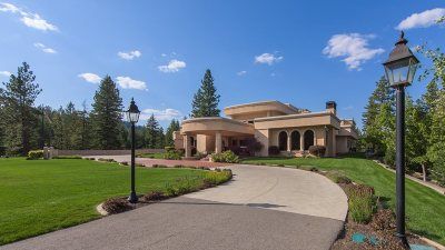 Coeur D Alene Single Family Home Ctg-Other: 1757 S Greensferry Rd