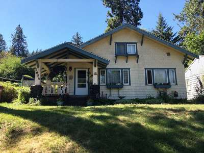 Single Family Home Chg Price: 1908 E 16th Ave