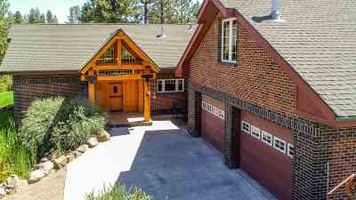 Single Family Home For Sale: 19606 S Cheney Plaza Rd