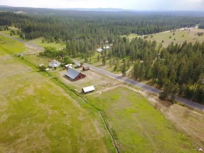 Elk Single Family Home For Sale: 42512 N Jefferson Rd