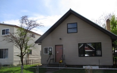 Spokane Single Family Home For Sale: 2415 W Sharp Ave