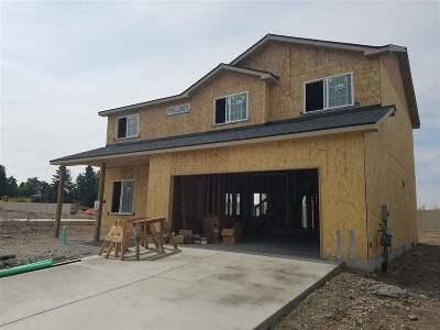 Spokane Valley Single Family Home For Sale: 120 S Glenbrook Ct