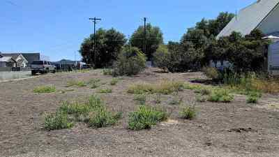 Spokane Residential Lots & Land Ctg-Other: 2528 N Cincinnati St