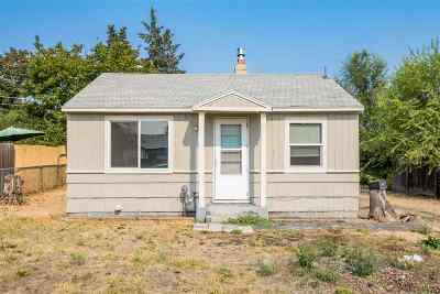Spokane Single Family Home Ctg-Other: 2816 N Nelson St