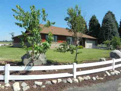 Deer Park Single Family Home Ctg-Other: 35020 N Short Rd