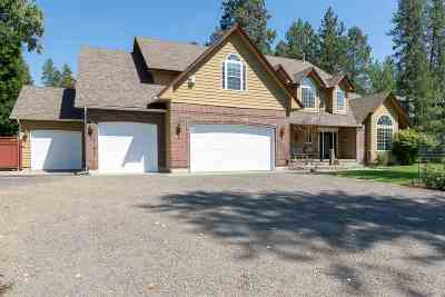 Single Family Home Chg Price: 18022 N Meadowbrook Rd