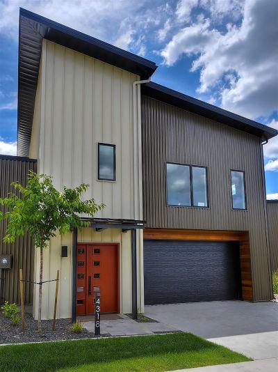 Spokane County Single Family Home For Sale: 4430 E 23rd Ln