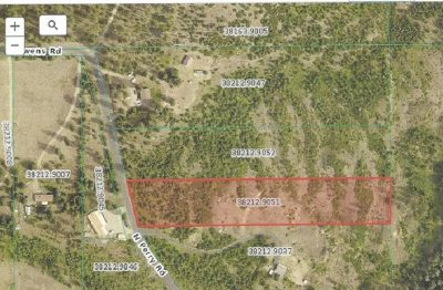 Chattaroy Residential Lots & Land For Sale: Tbd N Perry Rd