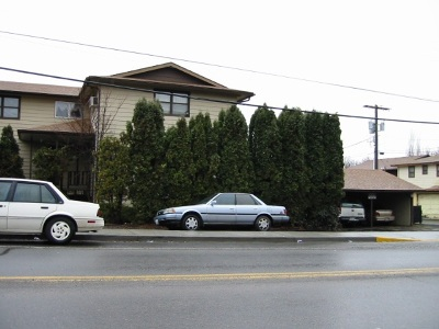 Medical Lk Multi Family Home For Sale: 126 E Barker Rd
