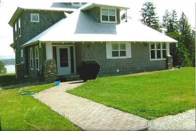 Single Family Home For Sale: 42294 S Loon Lake Rd