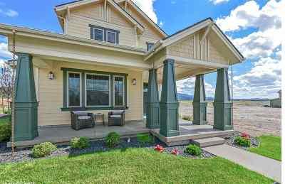 Liberty Lk WA Single Family Home For Sale: $426,900