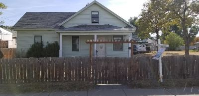 Single Family Home For Sale: 4216 E Princeton Ave