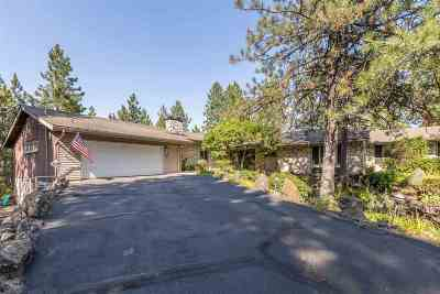 Spokane Single Family Home For Sale: 2521 E 35th Ave