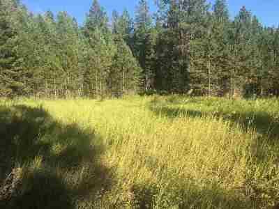 Spokane Valley Residential Lots & Land Chg Price: E Vicari Rd
