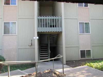Spokane Condo/Townhouse For Sale: 1823 W Northridge Ct #11