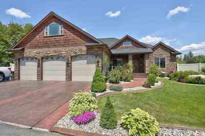 Spokane Single Family Home For Sale: 2723 S Havana Ln