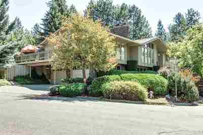 Spokane Single Family Home Chg Price: 905 S Pepper Tree Ln