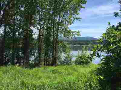 Usk Residential Lots & Land For Sale: Xxx River Rd
