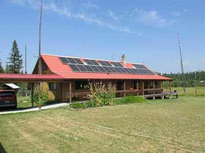 Single Family Home Ctg-Inspection: 1622d Clugston-Onion Creek Rd