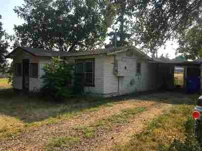 Single Family Home For Sale: 8721 N Five Mile Rd
