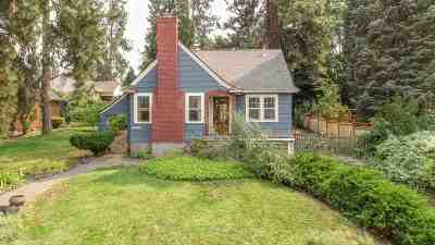 Single Family Home Ctg-Other: 1211 W 21st Ave