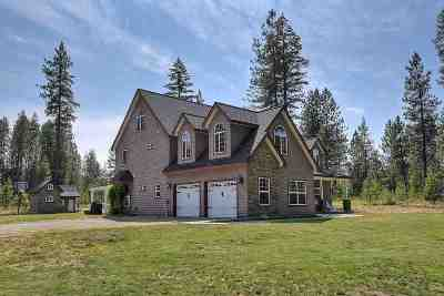 Newport WA Single Family Home Chg Price: $449,500